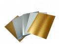 Aluminium Sublimation