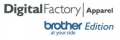 Digital Factory Aparel Brother Edition