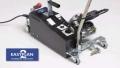 EASYPLAN 2 Heißluft-Schweissautomat 30 mm