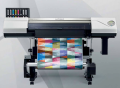 LEC2 - 300 UV-Rollendrucker