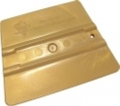 ProWrap Gold Rakel und YelloWings Felt