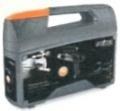 SET Wrap Fan CW und Laserthermometer im Koffer