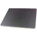 Silikonschaummatte grau f. Basisplatten von SEFA-Transferpressen