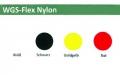 WGS - Flex Nylon