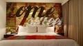 Wand Dekor Tapete
